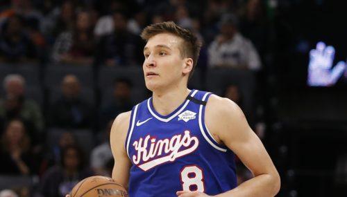 Los Hawks aterrizan en Bogdan Bogdanovic luego de que Kings se negaran a igualar la hoja de oferta