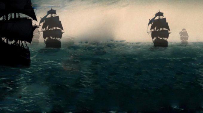 España comprará un barco para intentar localizar un tesoro hundido