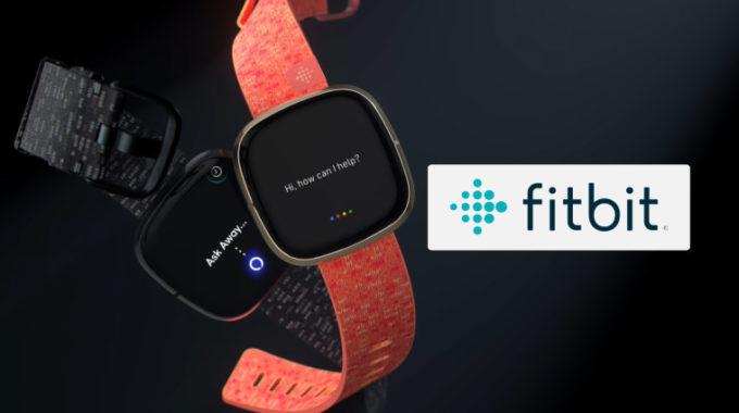 Ahora puedes vincular Fitbit con el Asistente de Google para preguntar sobre el sueño de anoche