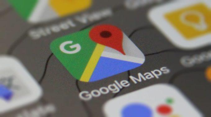 Google Maps ya no tiene que adivinar qué tan llena está su línea de tránsito