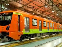 CRRC preseleccionado para la modernización del metro de la Ciudad de México