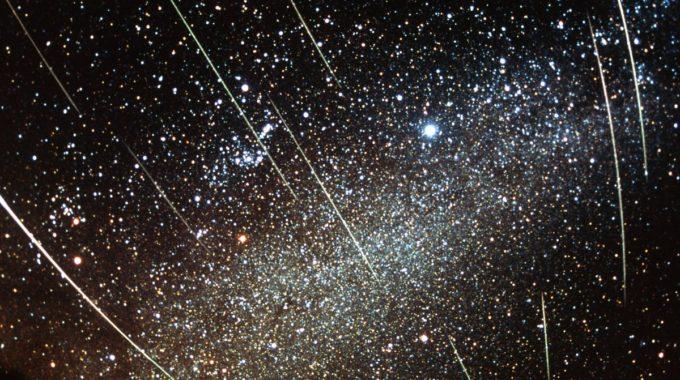 Se acerca la lluvia de meteoritos Leónidas: aquí es cuándo y cómo verla