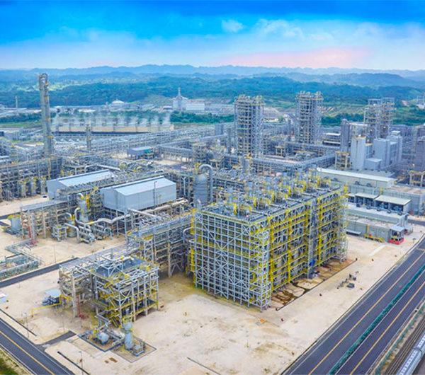 Braskem Idesa cerrará plantas de PE tras corte de gas en México