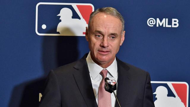 Este Festivus tiene que ver con la ventilación de quejas, así que echemos un vistazo a Major League Baseball