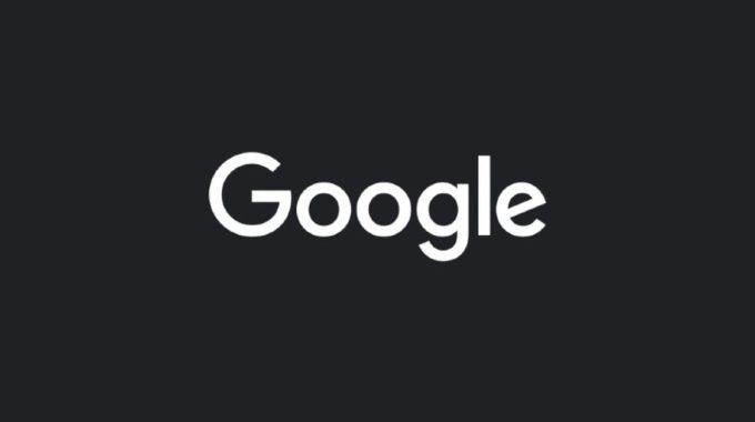 Google A / B prueba un modo oscuro para la búsqueda en navegadores de escritorio