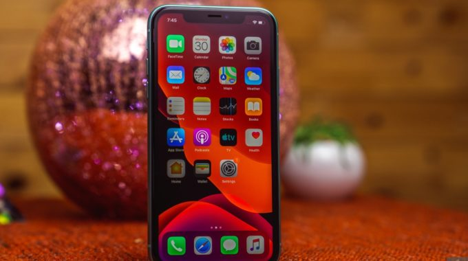 Problemas con la pantalla táctil del iPhone 11 obtenga un programa de reparación gratuito