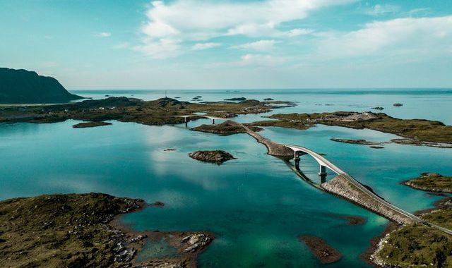 Puente Nichupté de US $ 220mn en México avanza hacia etapa de licitación