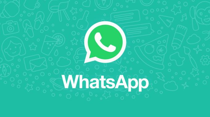 WhatsApp obtiene nuevos fondos de pantalla, y ahora se pueden configurar por chat