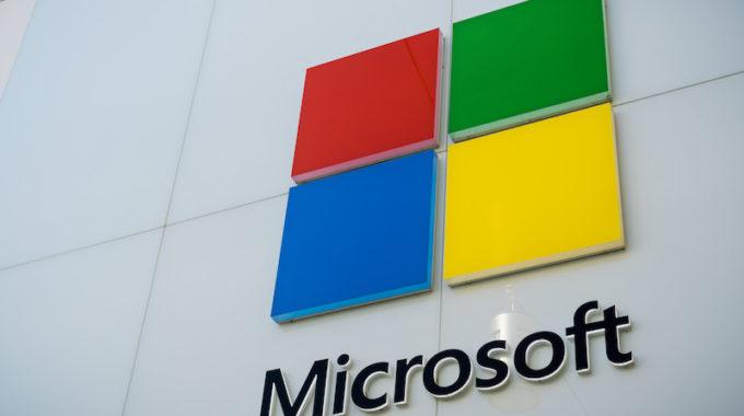 Microsoft lanza su primer paquete de experiencia de características de Windows con nuevas características para Windows 10