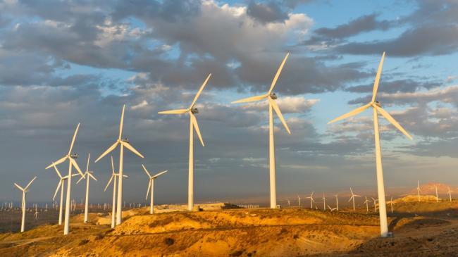 El parque eólico más grande de Nuevo México ya está en línea