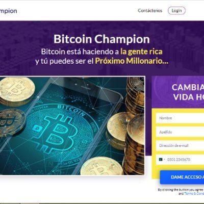 Bitcoin Champion Juan Diego Alvira 2020 – Juan Diego Alvira Bitcoin