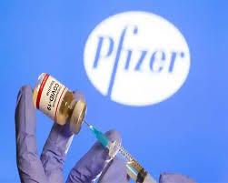 México aprueba el uso de emergencia de la vacuna Pfizer contra el coronavirus