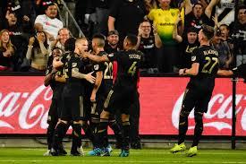 LAFC enfrenta otro desafío de México en la semifinal de la Liga Campeones de CONCACAF