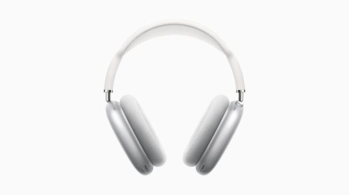 Los nuevos auriculares AirPods Max de Apple cuestan más que un iPhone SE