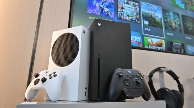 Microsoft revierte el aumento de precios de Xbox Live, agregará multijugador gratuito para algunos juegos