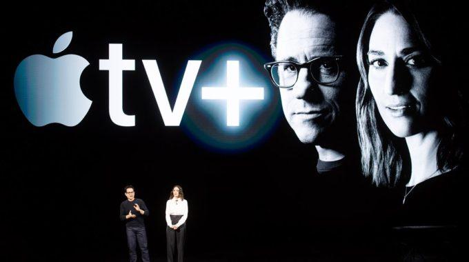 Apple TV Plus acaba de dar un gran regalo a los suscriptores tanto gratuitos como de pago