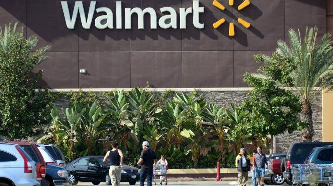 Walmart planea completar pedidos en línea con la ayuda de robots en algunas tiendas de EE. UU.