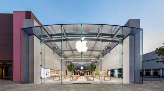 Apple cierra temporalmente las tiendas del norte de Texas debido al aumento de COVID-19