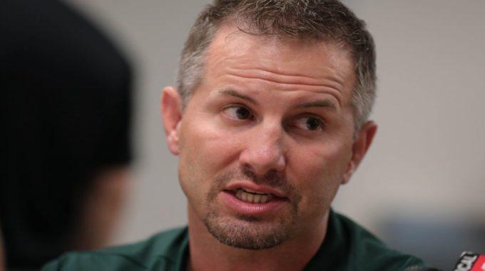 El nuevo coordinador defensivo de la UC, Mike Tressel, se 'encendió' para estar de vuelta en 'casa' con los Bearcats