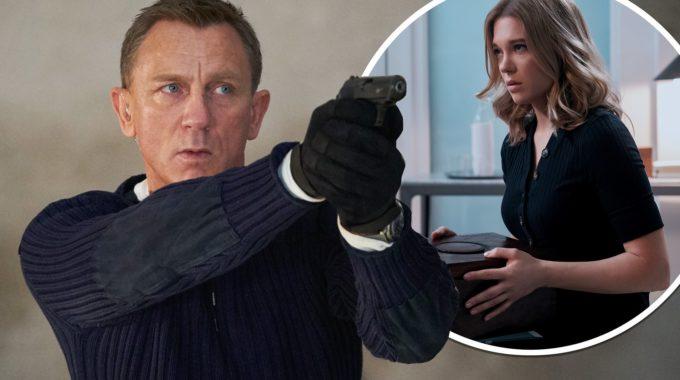 'No Time to Die', la nueva película de James Bond, se retrasa una vez más