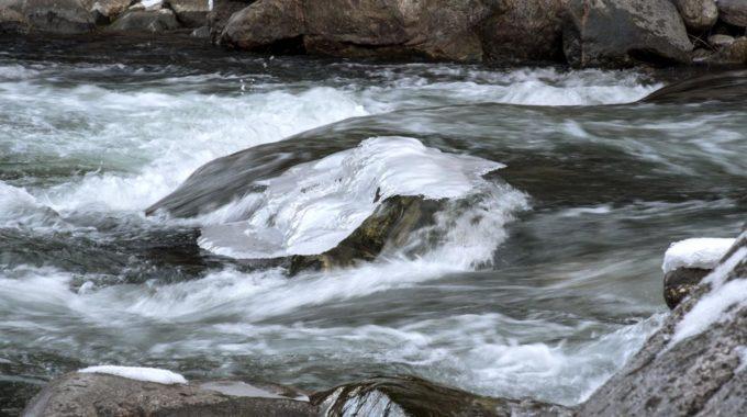 Demanda por la designación del río Gallatin llegando a su fin