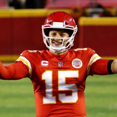 El Super Bowl LV podría determinar si Patrick Mahomes superará alguna vez a Tom Brady como GOAT del fútbol