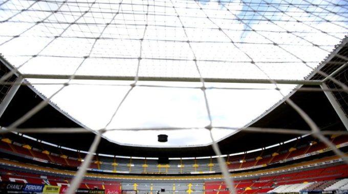 México será sede de la clasificación olímpica de CONCACAF reprogramada