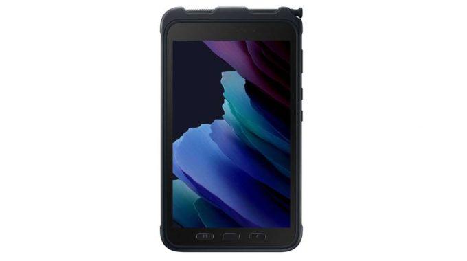 """La última tableta resistente de """"grado militar"""" de Samsung llega a los EE. UU. A partir de $ 489"""