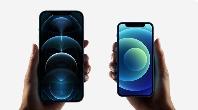 Apple cambia parte de la producción del iPhone 12 mini al iPhone 12 Pro para satisfacer la demanda