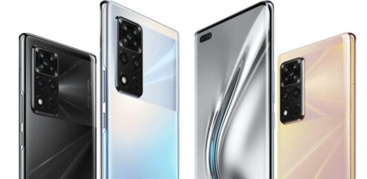 Honor anuncia su primer teléfono post-Huawei