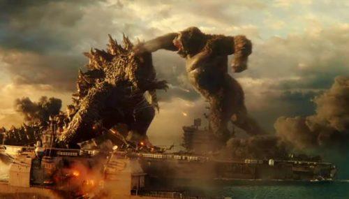 Godzilla vs. Kong Trailer revela que Gojira es una villana