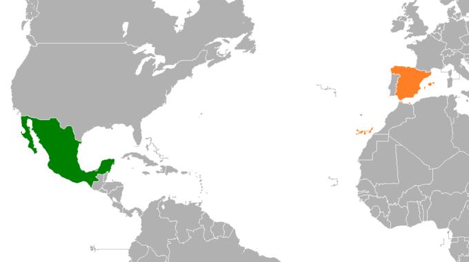 México y España promoverán el español en EE. UU.