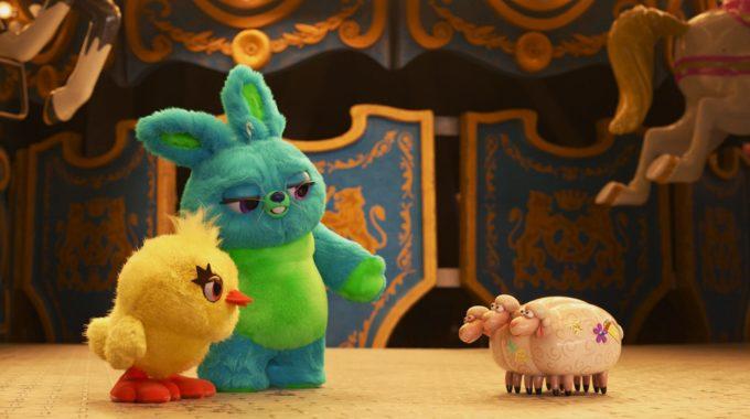 """Tráiler de """"Pixar Popcorn"""": los personajes de Pixar regresan para nuevos cortometrajes en Disney +"""