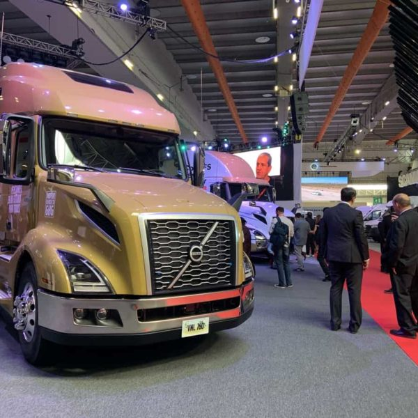 La salida de Volvo Trucks en México genera preocupación para los transportistas