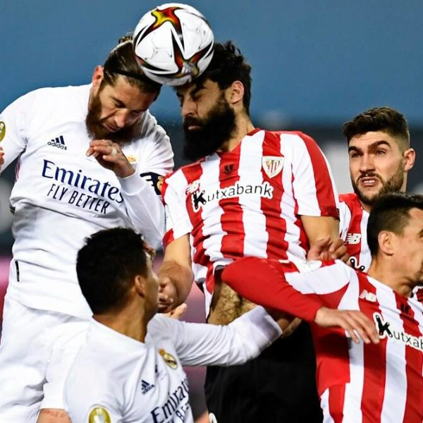 El Athletic noquea al Madrid para llegar a la final de la Supercopa vs Barça