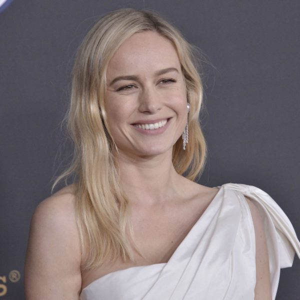 """La serie de Apple TV + """"Lecciones de química"""" tendrá como protagonista a Brie Larson como presentadora de programas de cocina"""