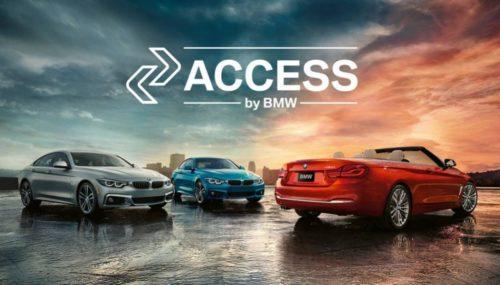 Audi y BMW cierran los programas de suscripción de automóviles