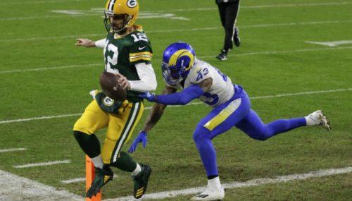 Los Packers se dan cuenta de cuánto tiene en juego Rodgers este fin de semana