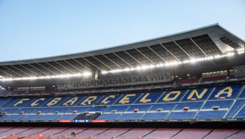 Barcelona, cuyo endeudamiento es de casi $ 1.500 millones, parece decidido a volar demasiado cerca del sol