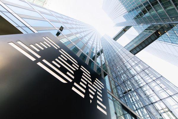 Las luchas de transformación de IBM continúan con la nube y los ingresos de IA cayendo un 4.5%
