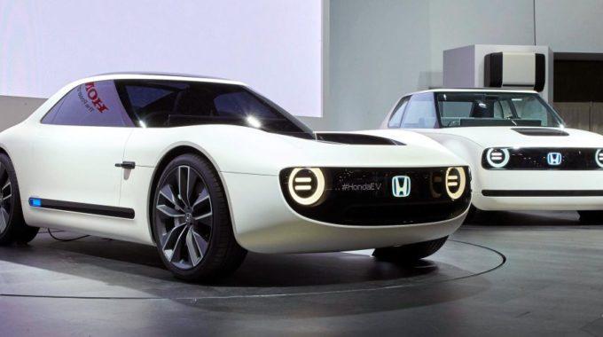 GM fabricará autos eléctricos Honda y Acura en Estados Unidos y México, según un informe