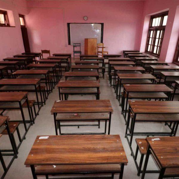 México busca reabrir escuelas en solo uno de sus estados