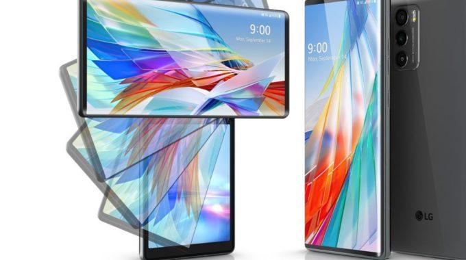LG está considerando la salida del negocio de los teléfonos inteligentes y detiene la producción de LCD para iPhone