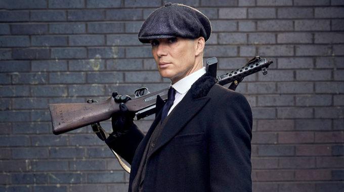 'Peaky Blinders' termina después de la sexta temporada