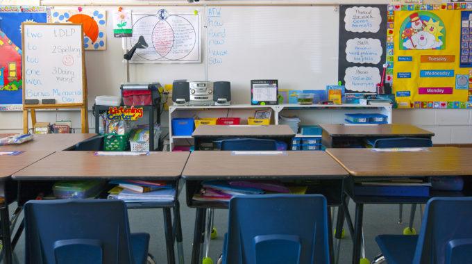 Algunas escuelas de Nuevo México regresan al aprendizaje híbrido la próxima semana