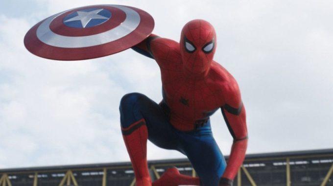Tom Holland estaba 'convencido' de que lo iban a despedir después de filmar 'Capitán América: Civil War'
