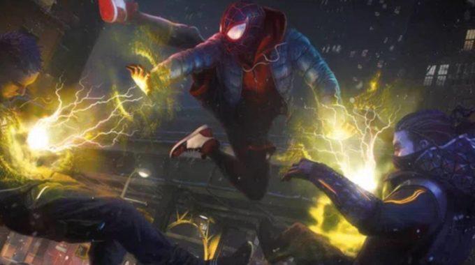 Se anuncia el libro de arte de Marvel's Spider-Man: Miles Morales