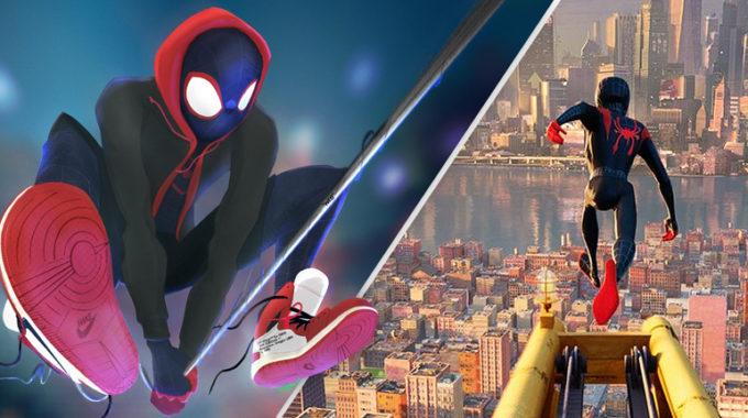 Netflix elige una película animada de los productores de 'Into The Spider-Verse'