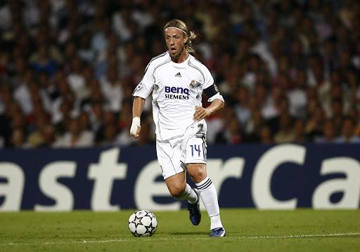 Guti del Real Madrid produjo una de las mayores asistencias de este día de 2006