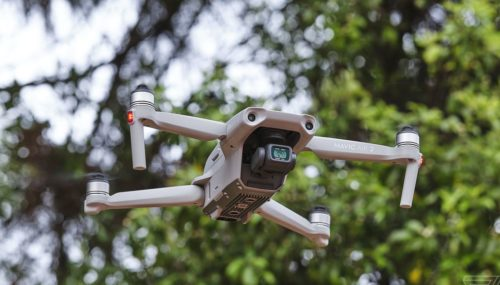 DJI ahora está vendiendo una garantía para reemplazar su dron si vuela